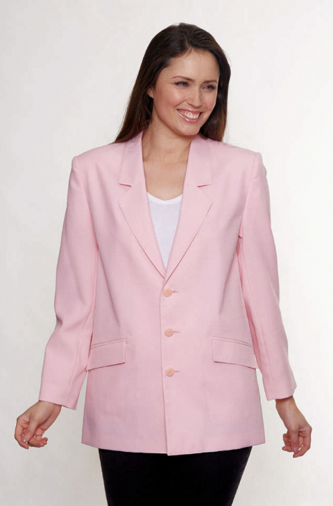 Womens Pretty Summer Blazer db367